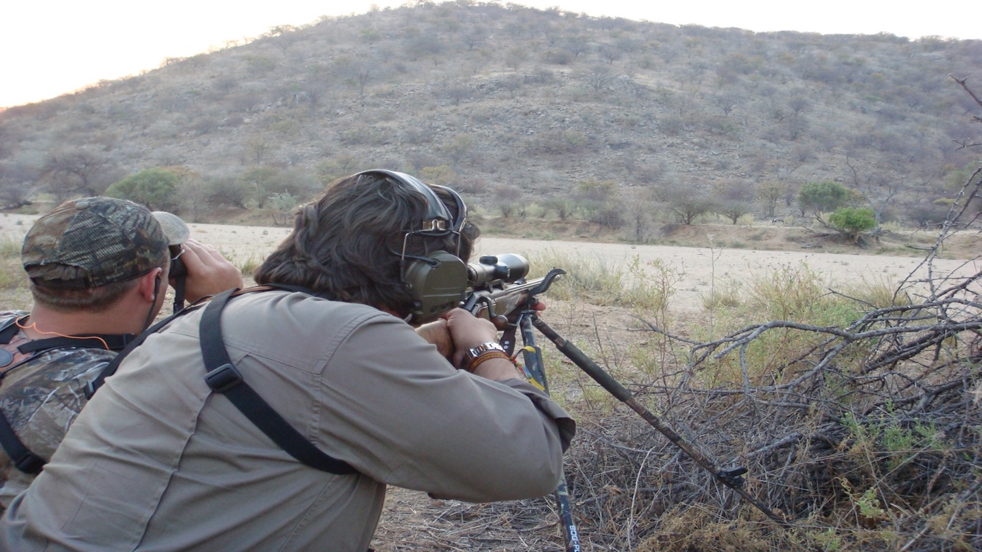 Welcome to Leopard Legend Hunting Safaris - dont dream your life, live your dream